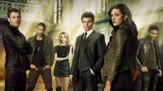 """""""S5*E7"""" The Originals Season 5 Episode 7 [ God's Gonna Trouble the Water] Full Series"""