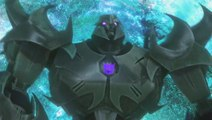 Transformers Prime S1 - 05 - Darkness Rising Part 5