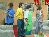 Risas y Salsa HD Sketch Con Adolfo Chuiman, Bettina Oneto , Elmer Alfaro Y Analí Cabrera