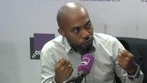 """Mohamed Bajrafil : """"Il faut se réapproprier les textes et accepter de diverger."""""""