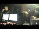ATL baby! Westwood tearin' it up on DJ Drama show - Westwood