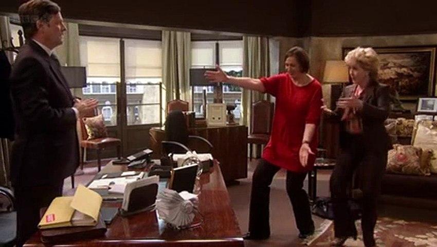 Miranda S02E05