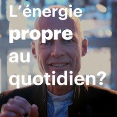 4 questions à Bertrand Piccard de Solar Impulse