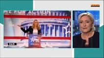 Zemmour & Naulleau 30 mai avec Marine Le Pen