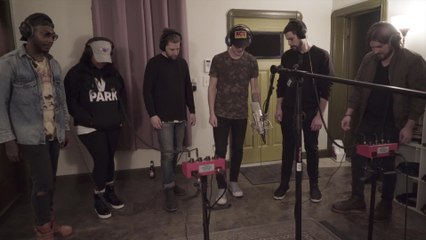 Welshly Arms - No Place Is Home - The Making Of