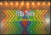 Jackson 5 I'll Be There Karaoke Version