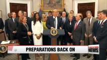 Experts attribute summit turnaround to compromise