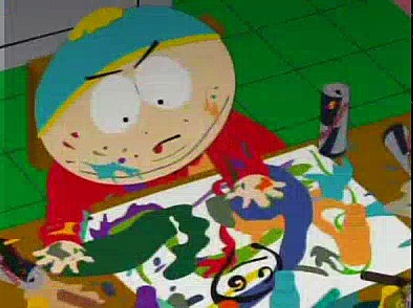 South Park S10E11 - Hell on Earth 2006
