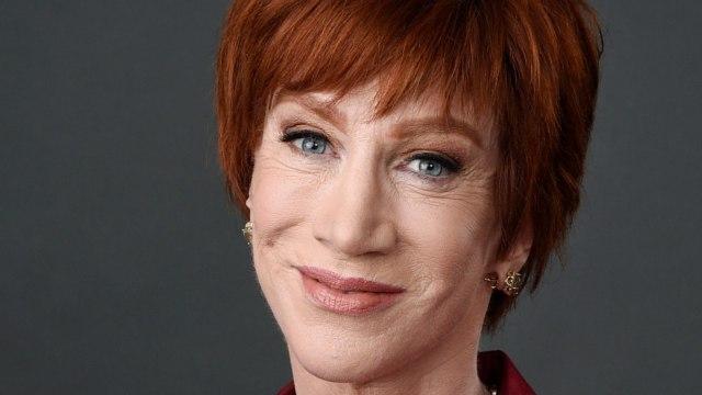 Kathy Griffin Warns Sarah Huckabee Sanders To Step Back Immediately