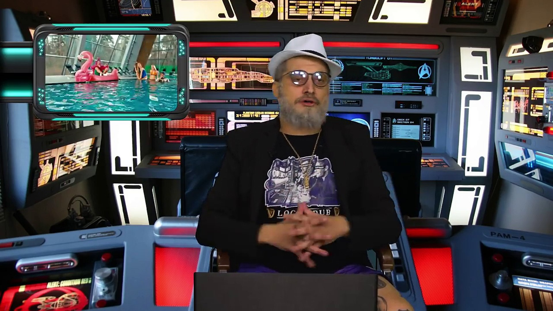 Паша Техник #2048: Реакция на Тимати feat. Егор Крид, Pharaoh, Пошлая Молли