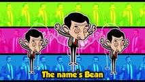 Éxitos Musicales De Bean | Compilación De Videos Musicales | Señor Bean Oficial