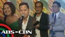 UKG: KBP Golden Dove Awards