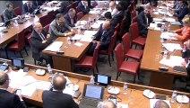 Commission des finances : « Au coeur de l'économie »  représentants de l'INSEE et, « Évaluation des principaux risques financiers » M. Ivan ODONNAT, dir. adjt de la Banque de France - Mercredi 30 mai 2018
