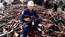 Australia Tried Gun Control and Here's What Happened