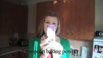 Homemade Scones - Rachels Recipes