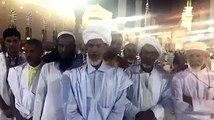 Les dignitaires musulmans d'Arabie saoudite répondent à Idrissa Seck