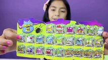 BLIND BAGS Super Mario,My Little Pony,Angry Birds,Trash Pack,Crazy Bones,Many More
