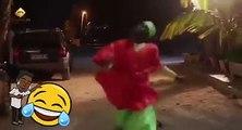 """""""Khayy Khayy Khayy Nafi ne suicide pas""""Cette partie qui nous fera toujours rire#Wadjoubakh"""