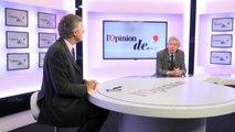 Alain Minc: «Avec l'Italie, le pire est possible pour la 1ère fois en Europe»