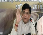 Minister Piyush Goyal speaks about the planning and prioritising of tasks to transform railways