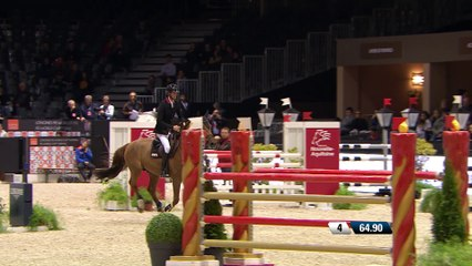 Jeudi - CSIYH 1* - Bordeaux Young Sires Masters N°1 by Studbook SELLE FRANÇAIS