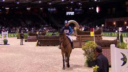 Vendredi - DEVOUCOUX Indoor Derby