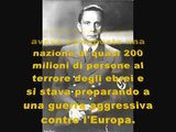 Goebbels discute la questione ebraica, il comunismo e il capitalismo