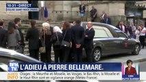 Hommage à Pierre Bellemare: sa voix qui a accompagné tant de Français va résonner dans l'église St Roch