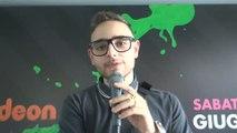 Slime Fest, Rocco Hunt: il nuovo album, il cinema e il flahsmob con Clementino e Achille Lauro