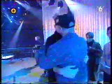 Johnny Hallyday - SA RAISON D ETRE TOURNAGE CLIP
