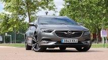 Opel Insignia, probamos la tecnología de este coche