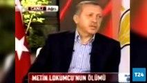 """""""Ben Metin Lokumcu, emekli öğretmenim; polisin attığı biber gazı yüzünden kalp krizi geçirerek öldüm"""""""