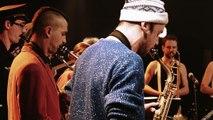 Le Cheveu Blanc - Loïc Lantoine  et Le Very Big Experimental Toubifri Orchestra