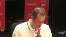 Manuel Valls nous quitte (mais bon, on l'avait quitté avant) - Tanguy Pastureau maltraite l'info