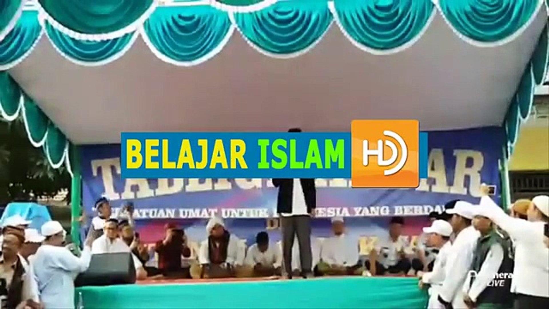 Live Hari Ini 30 Mei 2018 !Ceramah Ustadz Abdul Somad, Lc.MA Di Johar Baru Jakarta Pusat