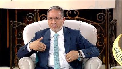 Prof. Dr. Mustafa Karataş ile İftar Vakti 41. Bölüm - 30 Mayıs 2018