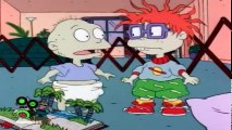Rugrats S02  Ep13 Let There Be Light HD Watch