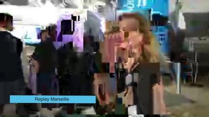 HelloJobs à Marseille, le 17 mai 2018.