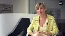 Entrevista a Nuria Vilanova