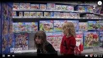 Enfants stars sur YouTube : un père de famille dit gagner de 10 000 à 50 000 euros par mois en postant des vidéos de ses filles