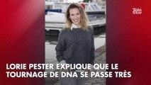 "INFO TELESTAR. Lorie Pester va s'absenter de ""Demain nous appartient"""