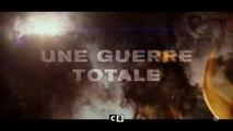 """Bande-annonce de """"Hunger Games : La Révolte - Partie 2"""""""