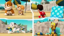 PAW Patrol S05E03 - Sea Patrol- Pups Save the Sunken Sloop - Sea Patrol- Pups Save a Wiggly Whale