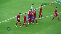 1-2 Marcos Pizzelli Goal Kazakhstan  Super League - 31.05.2018 Kairat Almaty 1-2 FK Aktobe