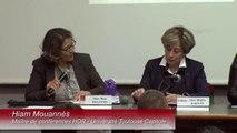 """""""Présentation du colloque"""", Hiam Mouannès, Maître de conférences HDR, Université Toulouse 1 Capitole_IMH-IDETCOM-IFR_La territorialité de la laïcité_01-01"""