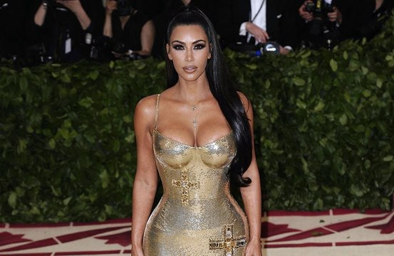 Kim Kardashian West setzt sich für Gefängnisreform ein