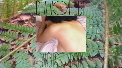 Dita Von Teese - Dangerous Guy (written and composed by Sébastien Tellier) (Official Audio)