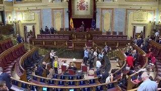 ¿Donde esta Rajoy