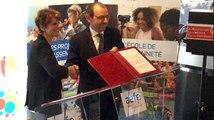 Partenariat entre l'AEFE et l'USEP
