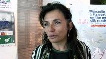 Christine Cabau-Woehrel, directrice du Port de Marseille-Fos